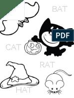 Rhymes With Bat