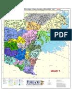 Elementary School Draft 1 Fall 2016 Redistricting