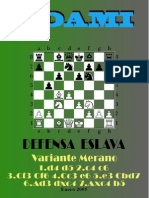 17- La Defensa Merano