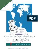 Manual teorico-practico del evnagelio