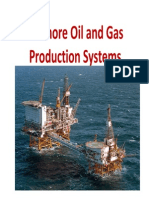 Offshore Oil and Prod