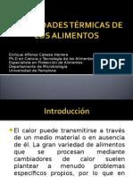 Propiedadestermicasdelosalimentos II[1]