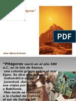 Teorema de Pitgoras