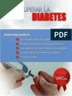Como Superar La Diabetes (Reporte Especial)