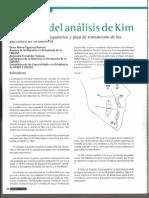 Articulo Eficacia Analisis de Kim