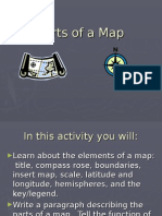 reading maps powerpoint