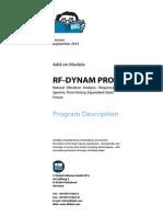 Rf Dynam Pro