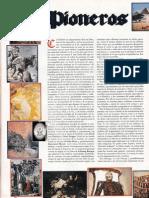Pioneros R-006 Nº073 - Mas Alla de La Ciencia - Vicufo2