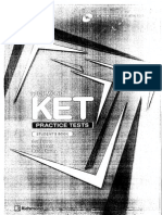 Richmond Ket Practice Tests