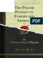 The Polish Peasant in Europe and America v4