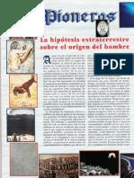 Ovni - Pioneros R-006 Nº075 - Mas Alla de La Ciencia - Vicufo2