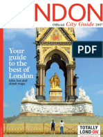 London city guide 07
