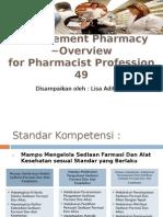 1. Apt 49. Management in Pharmacy