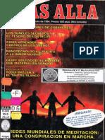 Bbltk-m.a.o. R-006 Nº066 - Mas Alla de La Ciencia - Vicufo2