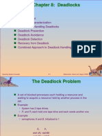 Deadlock Condition System Programming & Operating system pdf