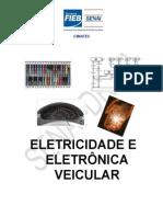 Senai-BA - Eletricidade e Eletr-nica Veicular