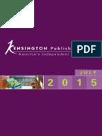 NRB July 2015