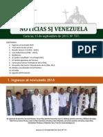Noticias SJ Nº 757