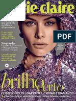Marie Claire Brasil - Agosto de 2015