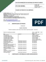 Bio Desmol - Fispq