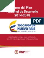 BASES P.N.D 2014-2018