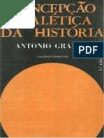 Antonio Gramsci - Concepcao Dialetica Da Historia