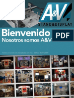 Presentacion a & V