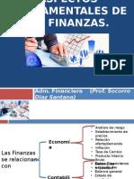 Aspectos Fundamentales de Las Finanzas (1)