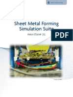 AyS Simulacion Estampacion (Pam-Stamp)