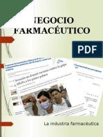 El Negocio Farmacéutico