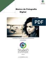 Apostila Do Curso Basico de Fotografia Digital