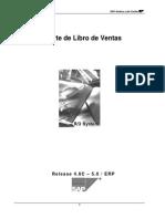 Manual Libro Ventas VE