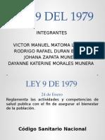 LEY 9 DEL 1979-1.pptx