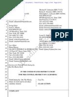 Ninth Inning, Inc. d/b/a The Mucky Duck, et al. v. National Football League, Inc. et al.