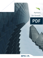 Partners for Growth Program EPICO