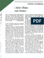 Antonioni.after.china. .Art.versus.science.(Gideon.bachmann.interviews.michelangelo.antonioni).English
