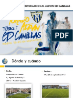 Torneo F7 Canillas 2015