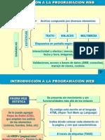 c. Programacion Web