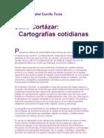Análisis de Omnibus de Cortázar BESTIARIO Guadalupe Isabel Carrillo Torea