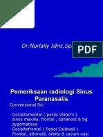 Sinus-1