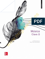 proyecto musica