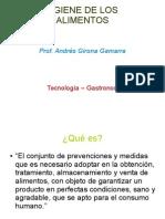 Higiene de Los Alimentos - Andres Girona Gamarra (2)
