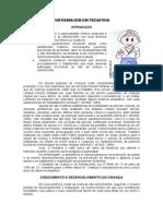 Enfermagem Em Pediatria