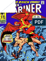 Prince Namor, The Sub Mariner 26 Vol 1