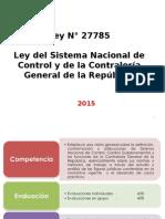 PPT Control Gubernamental PNP