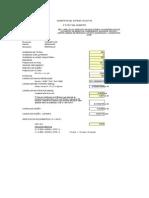 Calculo Hidraulico Maravilca (Recalculado Etr 05-08-15)