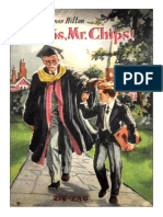 Adios Mr Chips - James Hilton.pdf