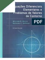 Livro Boyce e Diprima ED Elementares e PVC Parte 1 8ª Ed (1)