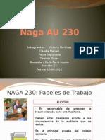 Naga AU 230