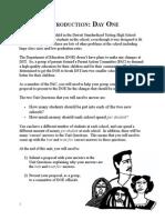 school funding project